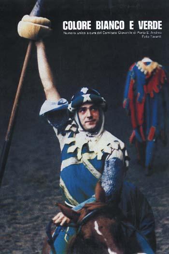 Martino Gianni 29 settembre 1984