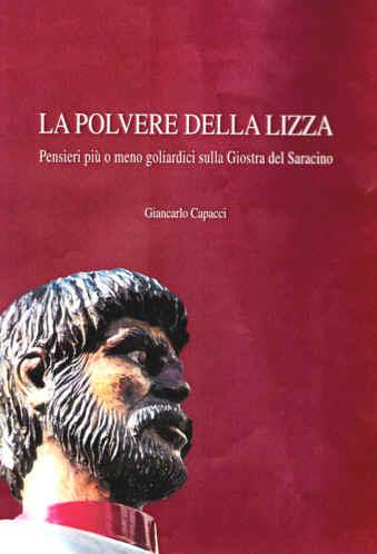 FJE Frangipani editrice; pagg. 32 Giancarlo Capacci - aprile 2003